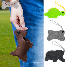 Dog Waste Bags Holder Pet Poopbag Dispenser includes 30pcs poopbags