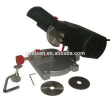 GOLDENTOOL 50mm 120w Mini scie circulaire Petite coupe électrique GW8052