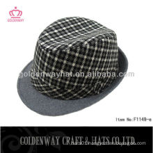 custom made fedora hats