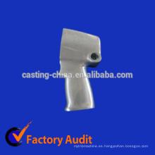 Piezas de la herramienta del aire del acero de OEM / ODM / buje de la barra de la aguja