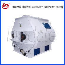 Professional Double Shaft Mixer Used For Food Processing,Food Processing Mixer