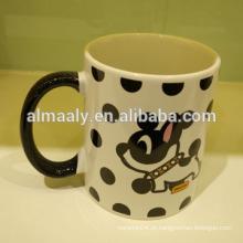 Promoção do gesso canecas copo de café