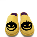 OEM  Halloween holiday edition indoor slipper