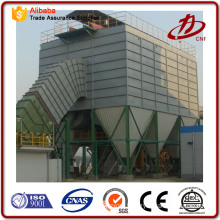 Thermal power plant bag type dust collector