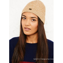 Beanie Hat Fitted (XT-B033)