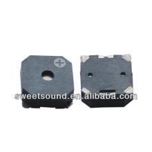 Saída de som de tamanho pequeno 5V SMD Buzzer buzina magnética MS8503 + 2705SB