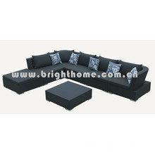 Textilene Leisure Sofa Set Outdoor Furniture Bp-871