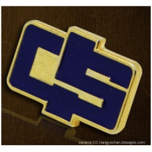 Professional Badges, Metal Badges Customized Logo for Promotion