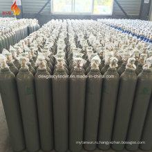15-литровый кислородный баллон