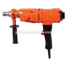 80mm 1500W tragbare dreistufige tragbare elektrische Hand-konkrete Wandbohrmaschine GW8208