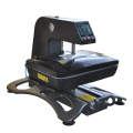 Low Price High Quality Multifunctional T-Shirt Printer 6 In 1 Heat Transfer Hot Stamping Machine