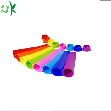 Hot Selling Siliconen Ice Pop Mold Groothandel
