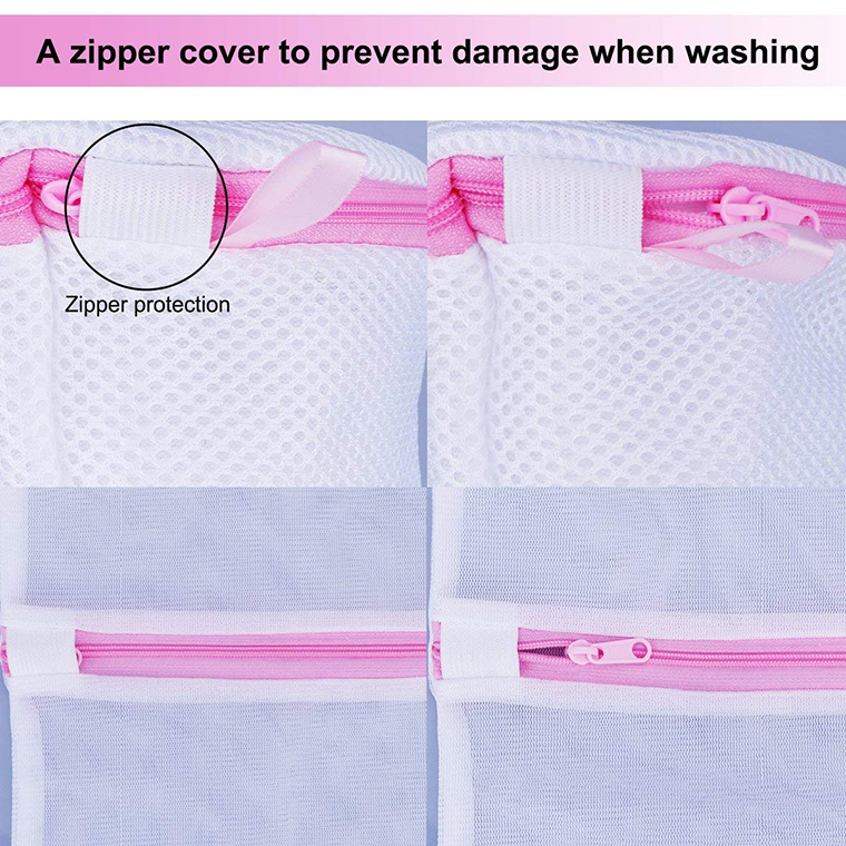 Laundry Bag For Wash Machine