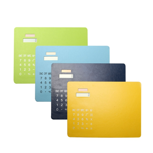 hy-510pu 500 mouse pad CALCULATOR (9)