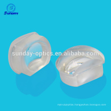 Customized Doublet Lenses 25.4mm Anti reflective coating visible light