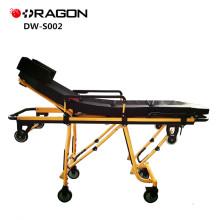 DW-S002 New Design Automatic Loading Wheeled Ambulance Stretcher
