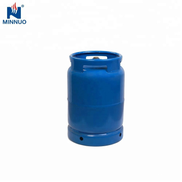 10kg LPG Gasflasche