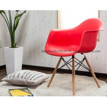 Cadeira do Norte da Europa Ikea Eames Chair for Office