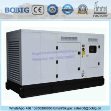 Gensets Price Factory 125kVA 100kw Xichai Fawde Diesel Engine Generator with Ce, ISO