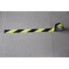 Fita de advertência de PVC de melhor preço