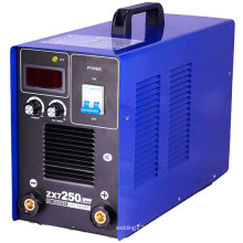 Inverter Mini MMA / Arc Welding Machine / Welder Arc250L