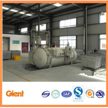 Medical Waste Processing Equipment