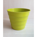 Eco Bamboo Fiber Flower Pot (BC-F1014)