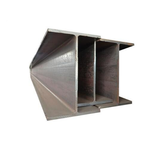 I Shape Beam Steel