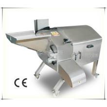 Tipo grande maquinaria da restauração, máquina de corte vegetal de raiz, cortador vegetal CD-1500