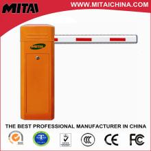 Puerta automática de la barrera de los productos de la alta calidad para el sistema del estacionamiento del coche
