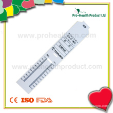 Injection Reading Chart (PH4230)