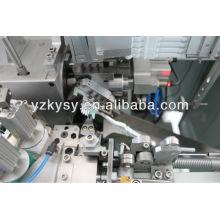 Производители квадратные отверстия CNC 2014 делая машину