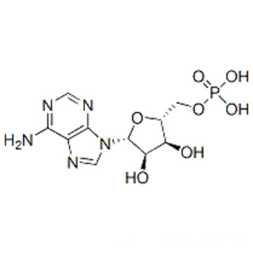 Adenosine 5'-monophosphate CAS 61-19-8