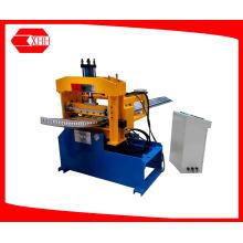 Hidráulica automática de chapa de techo de metal que se curva la máquina (YX65-400 / 425)