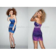NY-2367 Ombre Taft mit Perlen Quinceanera Kleid