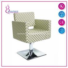 Moderne Stühle Möbel Salon Styling Stühle