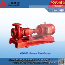 Electric Fire Pump From Professional Manufacturer