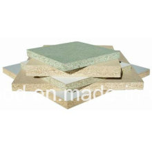 High Quality Chipboard/ Melamine Coated Chipboard with Cheap Price