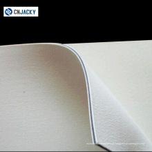 3mm White Hot Press PVC Card Laminando Silicon Pad