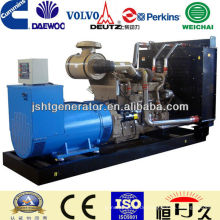 Styer 220 Voltage AC Output Dieselgenerator