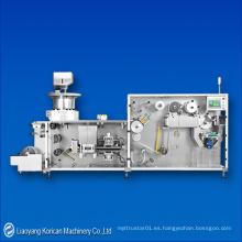 (DPH320) Máquina de embalaje de la ampolla