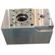 Factory supply API certified mud pump fluid end module