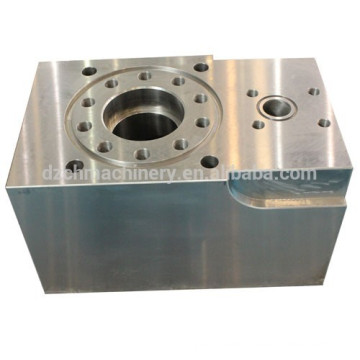 Factory-Versorgung API-zertifiziertes Schlamm-Pumpen-Fluid-Endmodul