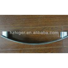 aluminum gravity casting handle