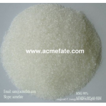 90% monosodium glutamate MSG seasoning salt powder