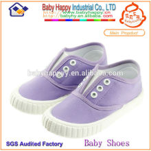 Wholesale Latest Fashion Promotion kids rubber sole shoes