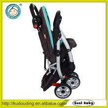 Großhandel china Baby Kinderwagen 3 in 1 mit Tragetasche und Autositz