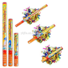 Puerto Rico Best Selling Casino Theme Party Supplies Confetti Stick Fabricantes Handheld Confetti Cannons
