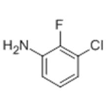 3-Chloro-2-fluoroaniline CAS 2106-04-9