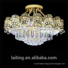 Fancy ceiling light for decoration